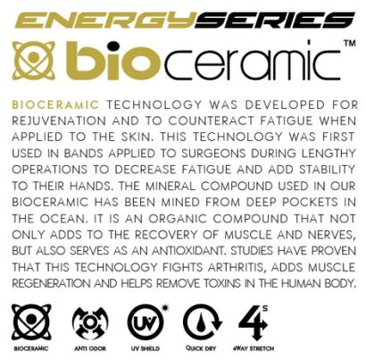 Energy Series One Sheet