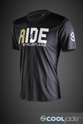RIDE Tシャツ